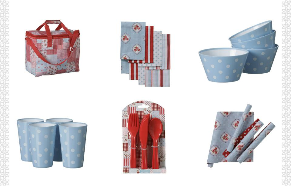 kit picnic