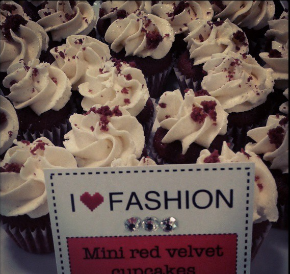 red velvet fashion camon