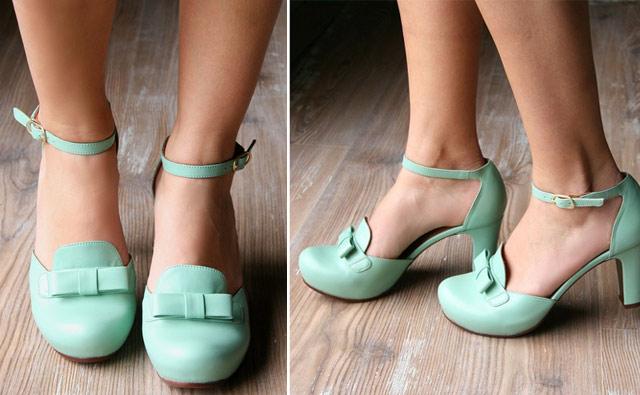 chie mihara zapatos