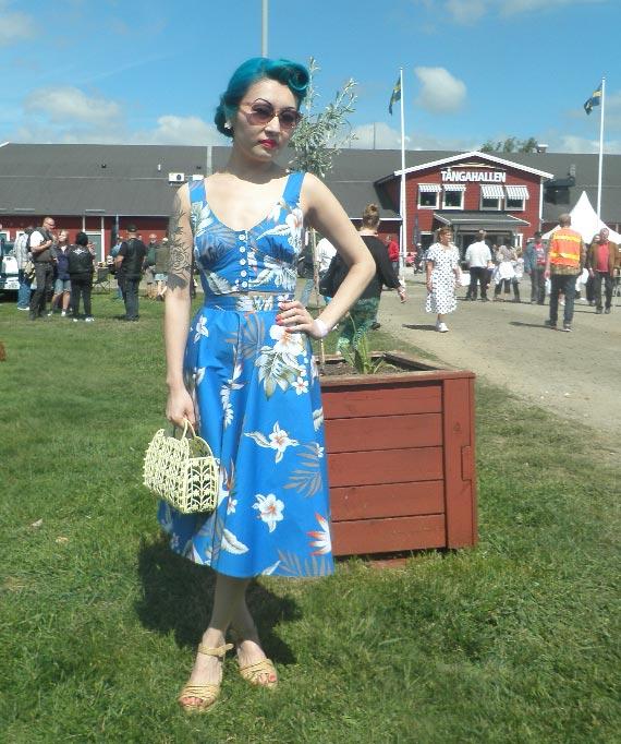the dressing parlour blog