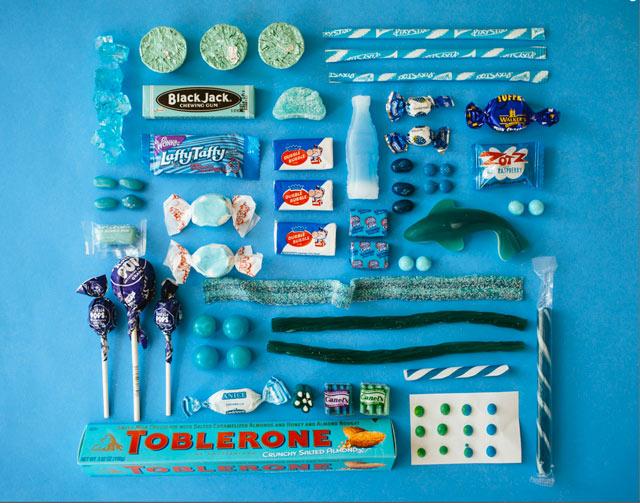 emily blincoe azul