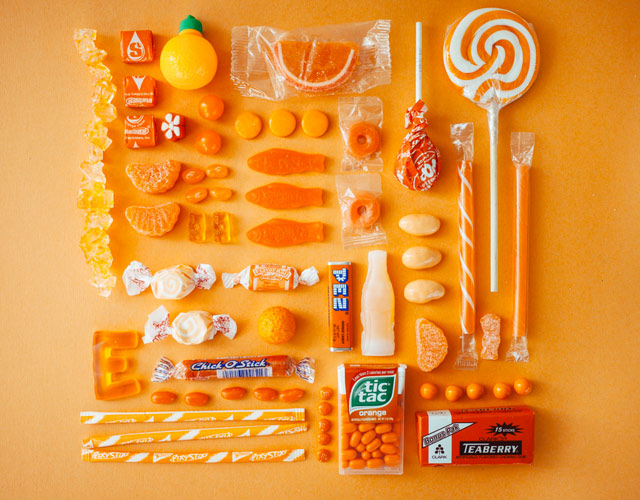 emily blincoe naranja