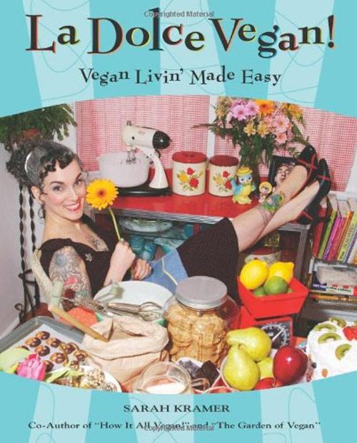 dolce vegan sarah kramer