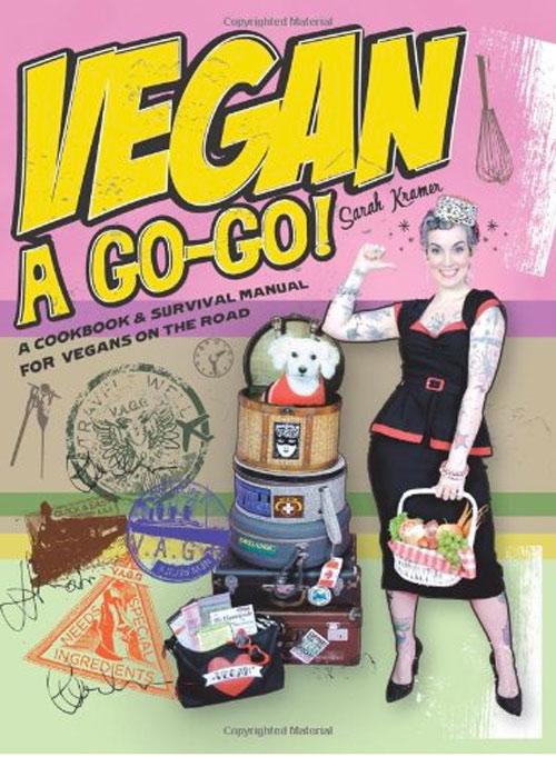 vegan go go sarah kramer
