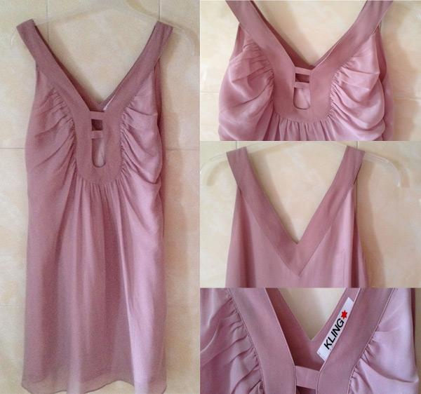 kling-vestido