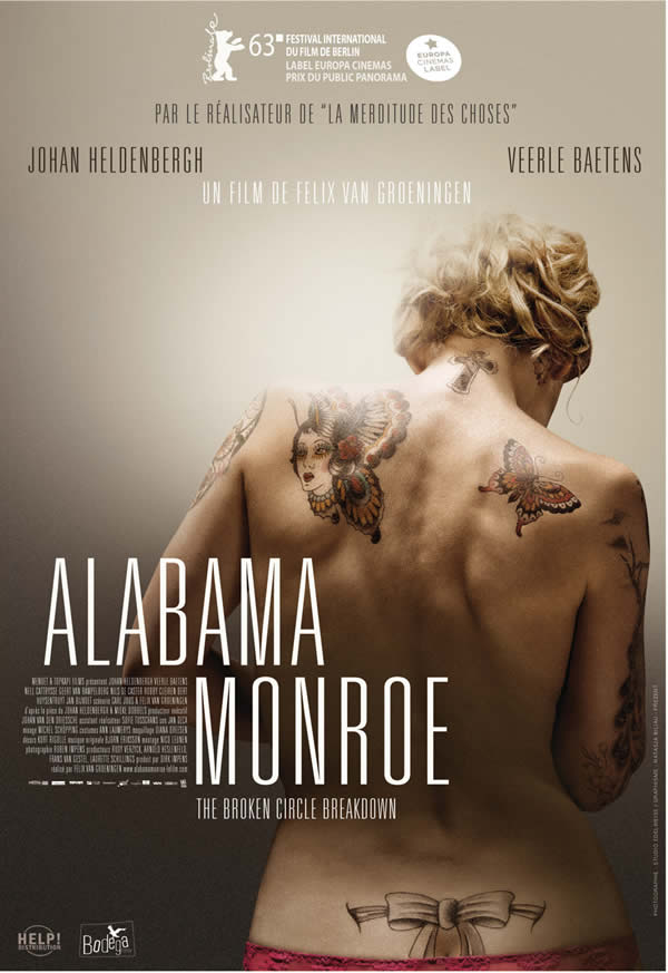 Albama-Monroe
