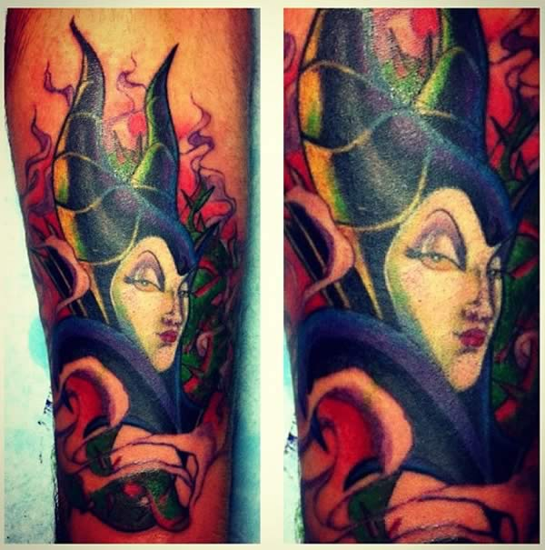 maria-lavia-anyel-tattoo-malefica