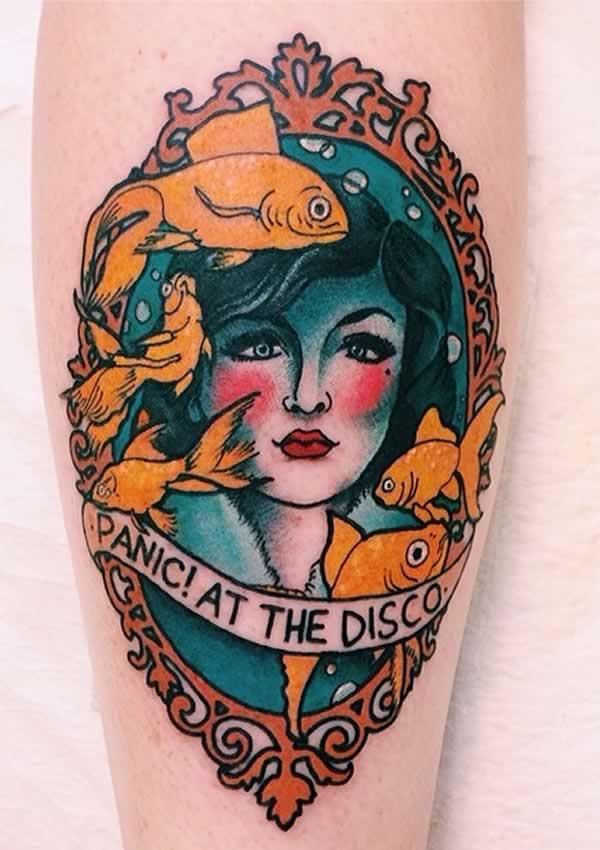 panic-at-the-disco-tattoo