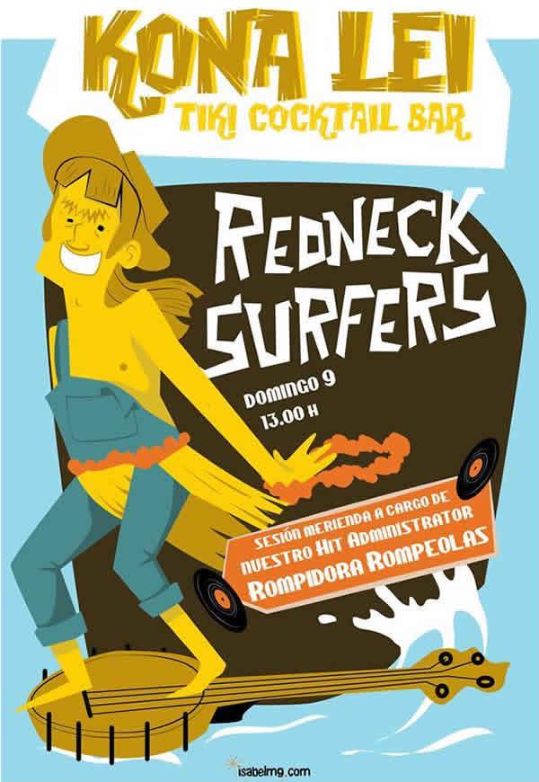 redneck-surfers-kona-lei
