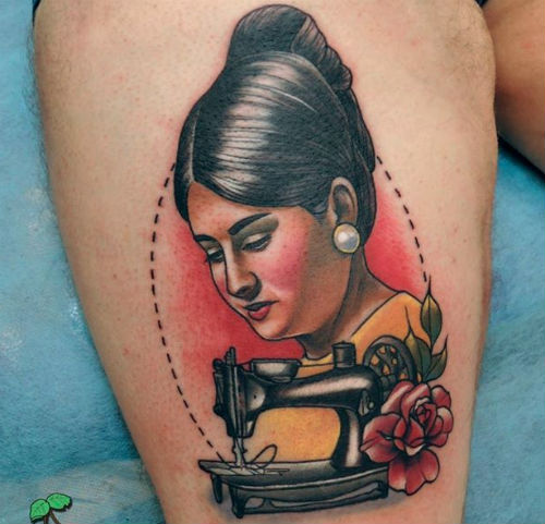 debora-cherrys-tatuaje-tradicional-madrid