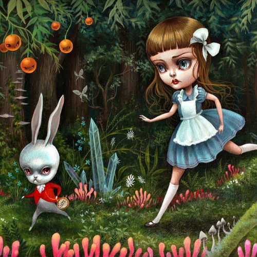 mad-graves-alice-in-wonderland