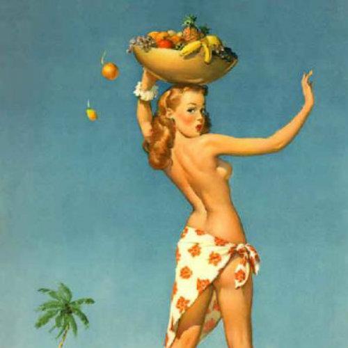 tropical-pin-up-girl