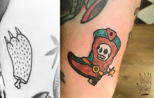 dientes-de-vampiro-tatuaje