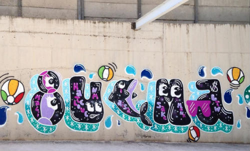bulma-graffiteras