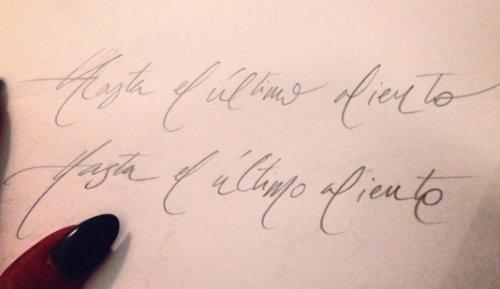 mamba-lettering-tattoo